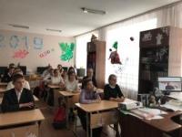 Торжественное открытие Всероссийского форума профессиональной ориентации
